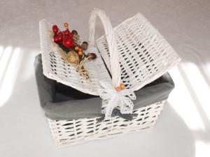 Wariant - koszyk piknikowy